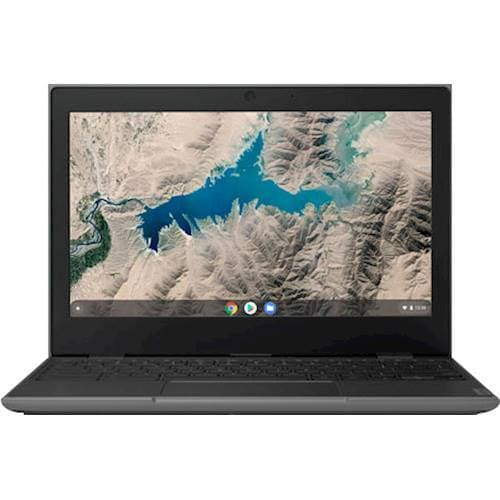 LENOVO 100E CHROMEBOOK 2ND GEN - FLJ CORPORATIONS