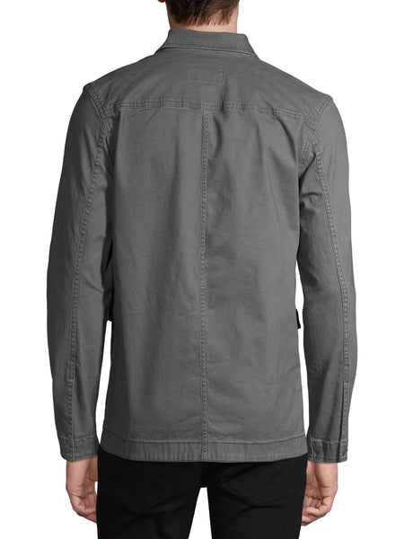 George Big Men's Field Jacket - FLJ CORPORATIONS