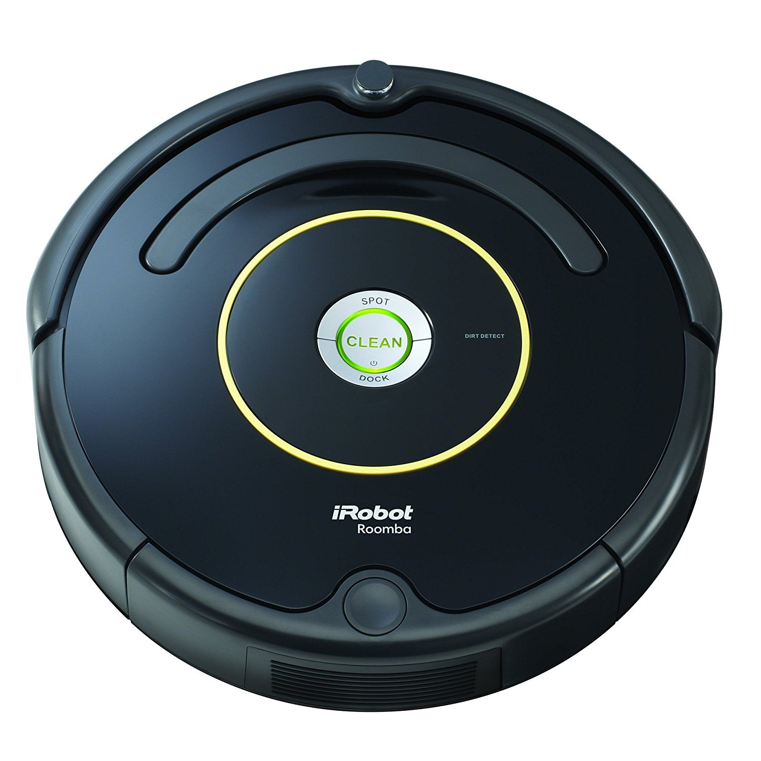 iRobot Roomba 614 Robot Vacuum - FLJ CORPORATIONS