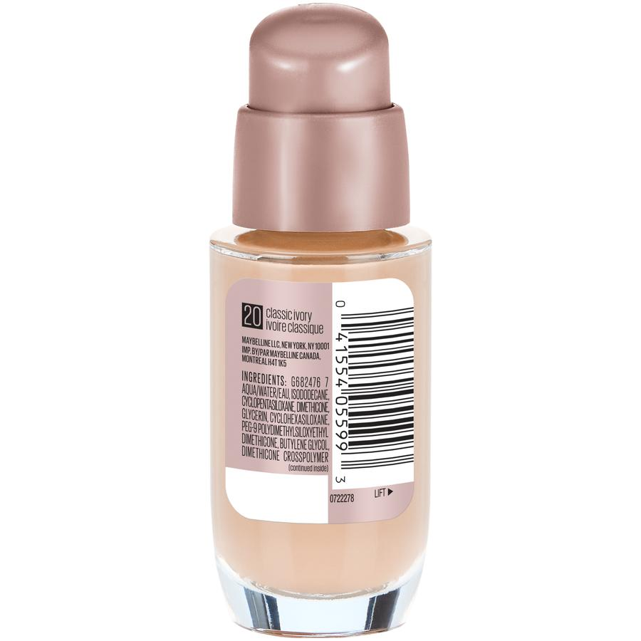 Dream Satin Liquid Foundation - FLJ CORPORATIONS