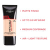 Image of Pro-Matte Blendable Foundation - FLJ CORPORATIONS