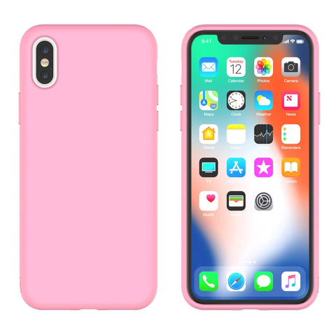 iPhone XS Max Phone Case - FLJ CORPORATIONS