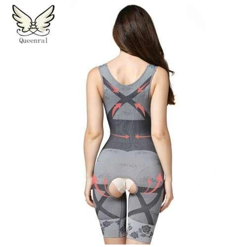 Shapewear waist trainer body shaper Slimming Underwear women Slimming Belt Corrective Underwear butt lifter Belt Reduce faja