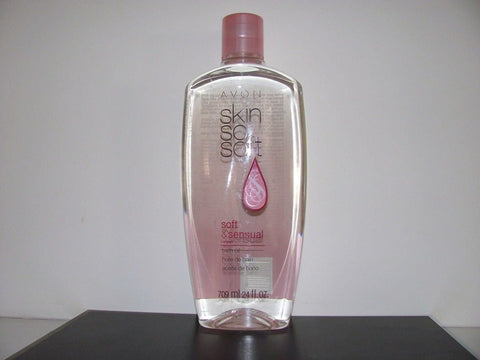 Avon Skin So Soft Bath Oil 24 Fl Oz (Soft & Sensual) … - FLJ CORPORATIONS
