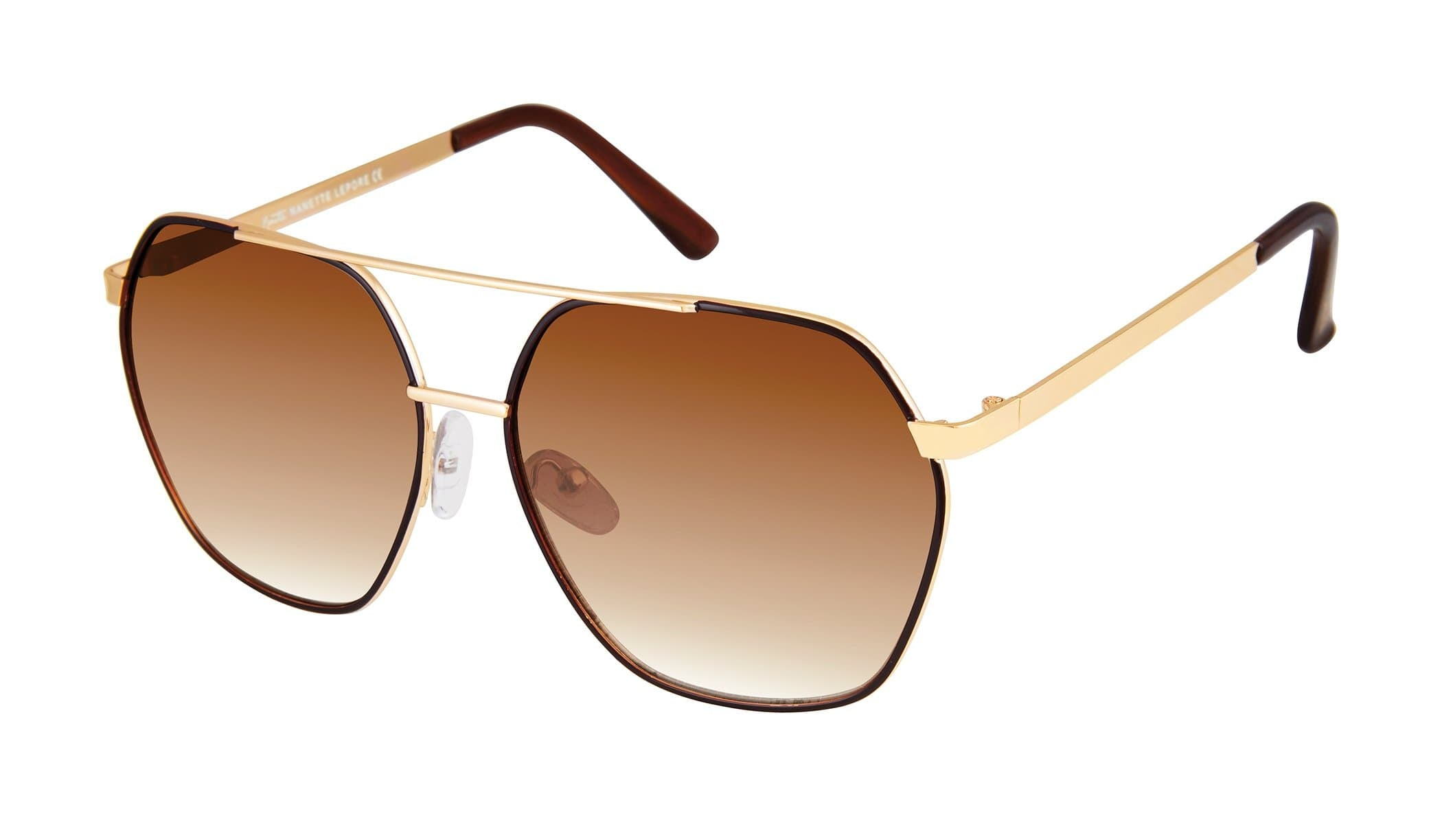 Lepore Geometric Sunglasses - FLJ CORPORATIONS