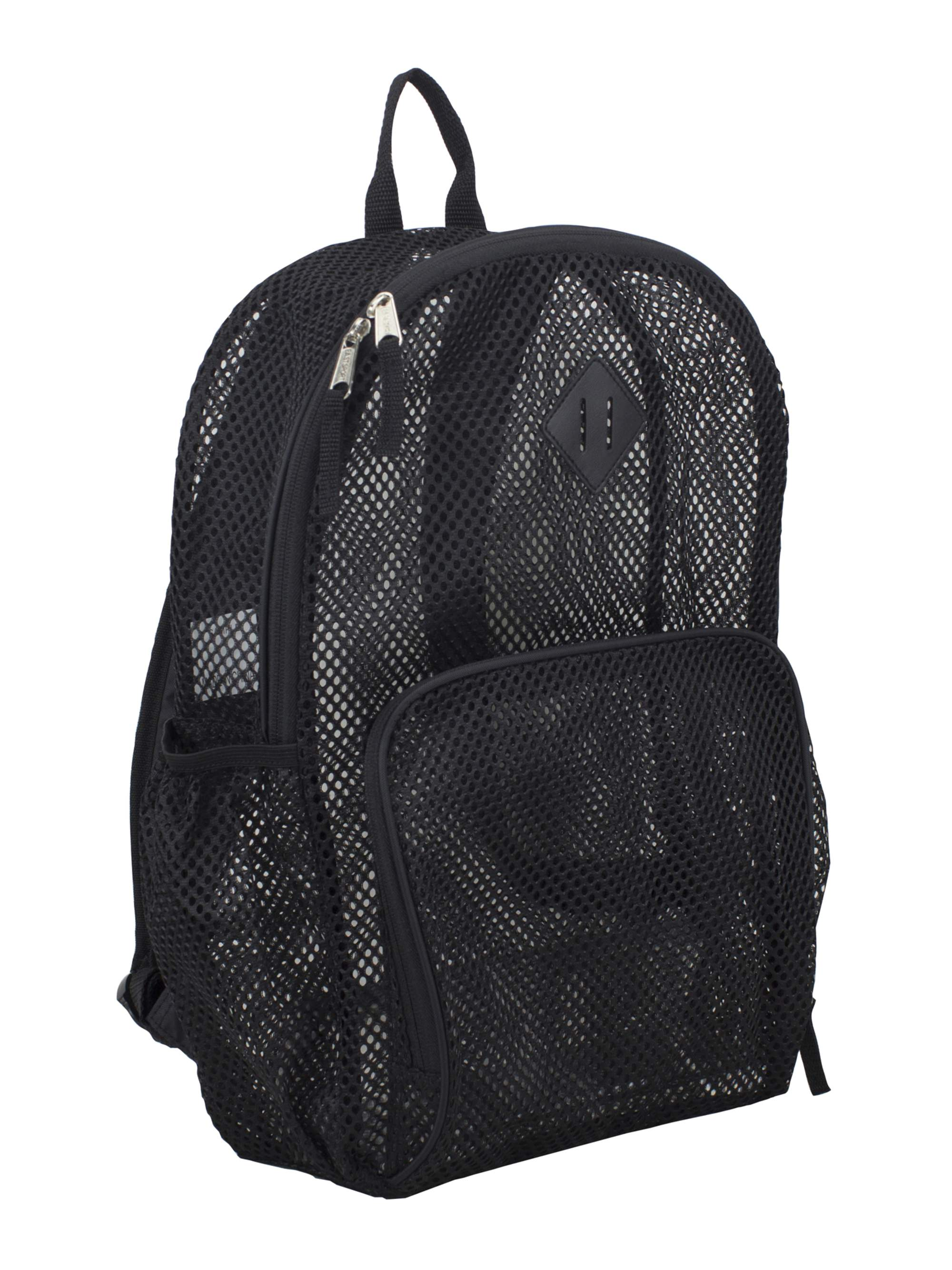 Multi-Purpose Mesh Backpack - FLJ CORPORATIONS