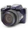Image of KODAK PIXPRO AZ528 Astro Zoom BSI-CMOS Bridge Digital Camera - 16MP 52X 1080p Wi-Fi (Midnight Blue) - FLJ CORPORATIONS