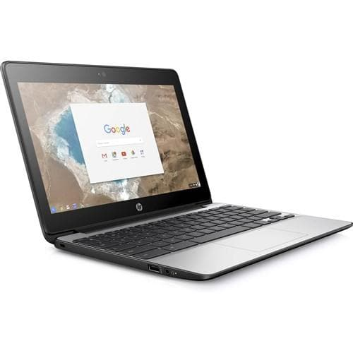 HP Chromebook 11 G5 - 11.6