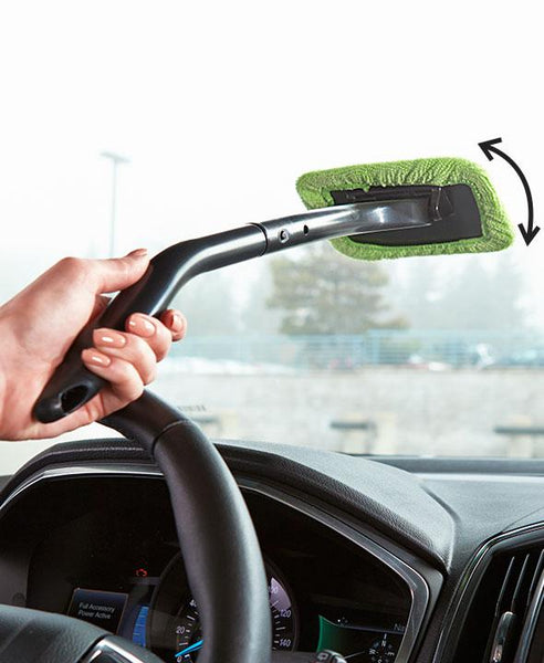 Windshield Cleaning Tool Set - FLJ CORPORATIONS