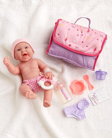 "La Newborn® Real Life 13"" Doll Set or Outfits - FLJ CORPORATIONS"