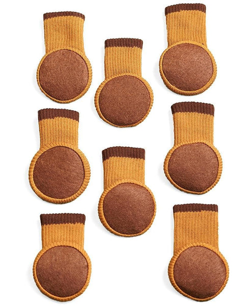 Sets of 8 Furniture Floor Protector Socks - FLJ CORPORATIONS