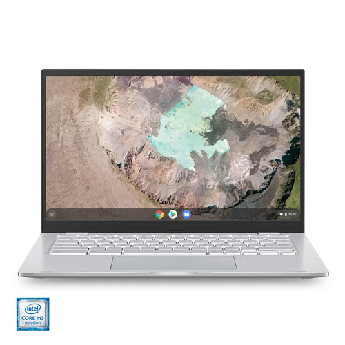 ASUS Chromebook C425 Clamshell Laptop, 14