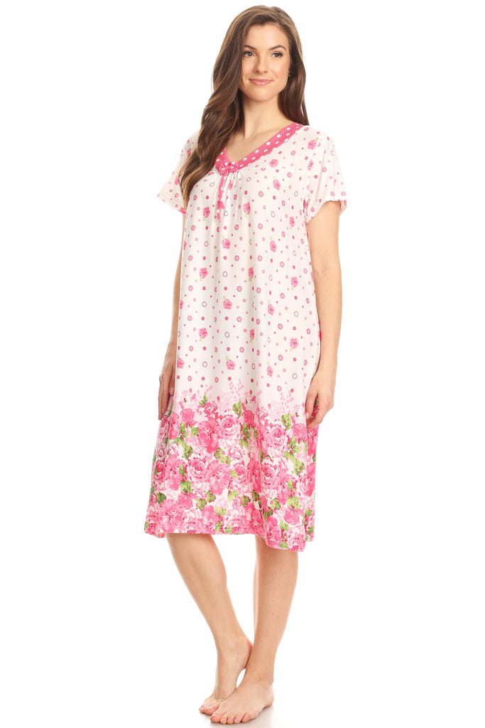 Short Sleeve Sleepwear - FLJ CORPORATIONS