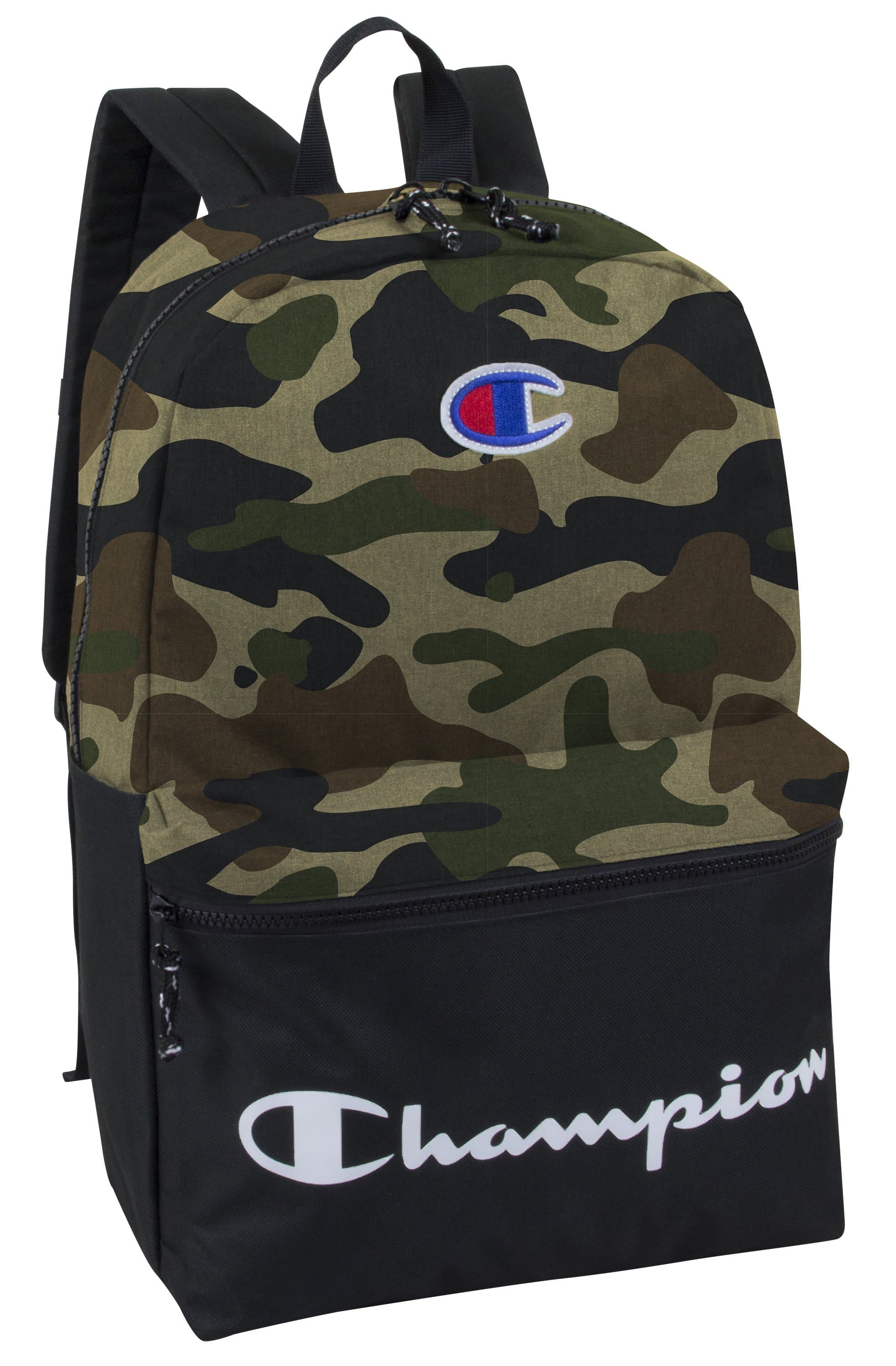 Champion Manuscript Backpack - FLJ CORPORATIONS