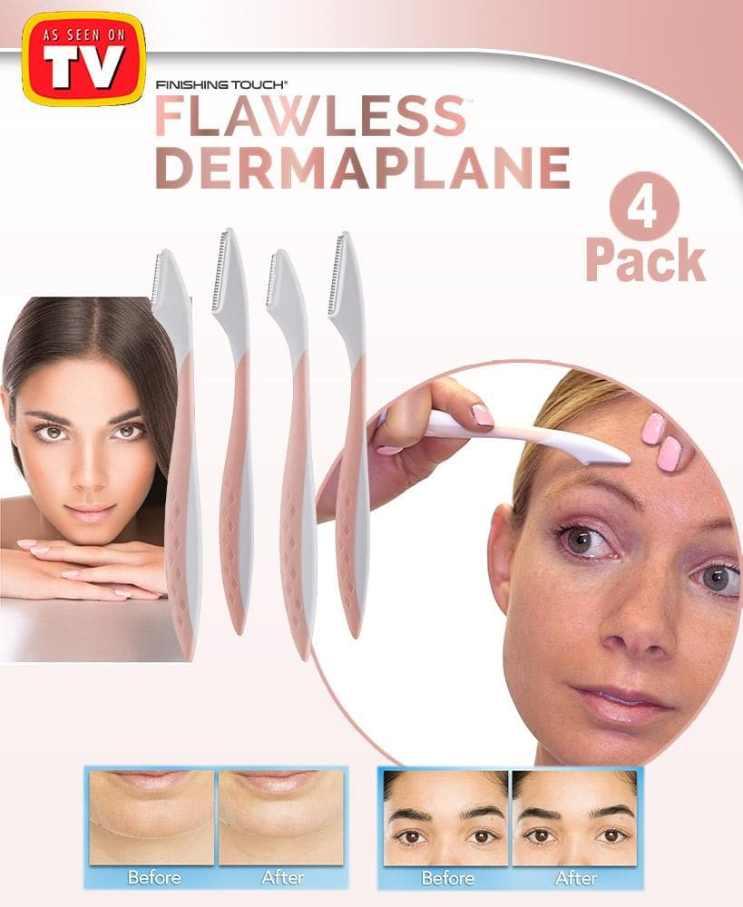 Finishing Touch® Flawless™ Dermaplane - FLJ CORPORATIONS