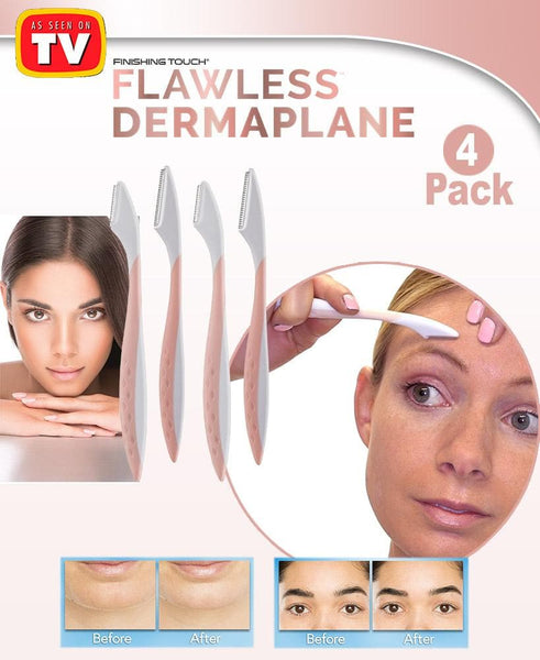 Finishing Touch® Flawless Dermaplane - FLJ CORPORATIONS