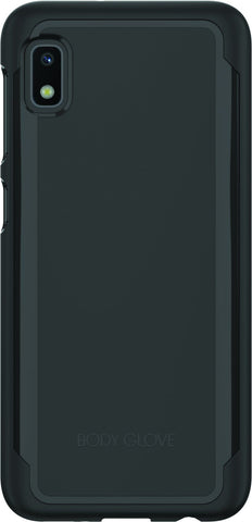 Body Glove Black Gel Phone Case - FLJ CORPORATIONS