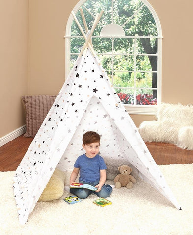 Kids' Teepee - FLJ CORPORATIONS