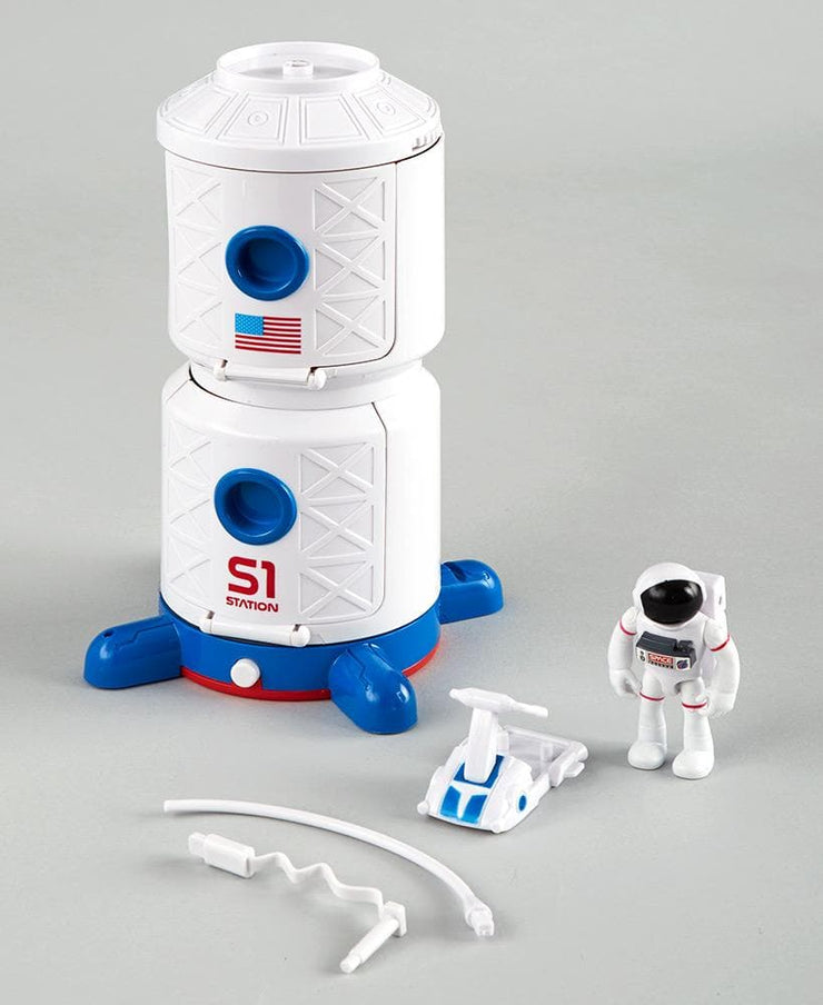 Space Shuttle or Station Playset - FLJ CORPORATIONS
