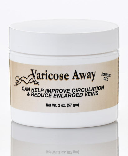 Varicose Away Herbal Gel - FLJ CORPORATIONS