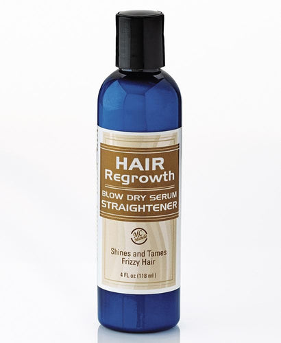 Hair Regrowth Gel or Blow Dry Serum - FLJ CORPORATIONS