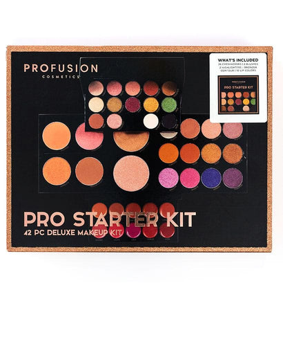 Pro-Starter Makeup Kit - FLJ CORPORATIONS