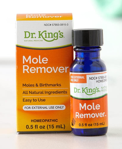 Dr. King's Mole Remover - FLJ CORPORATIONS