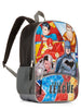 Image of League Large Backpack - FLJ CORPORATIONS