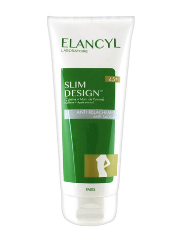ELANCYL SLIM DESIGN 45+ ANTI-SAGGING 200ML - FLJ CORPORATIONS