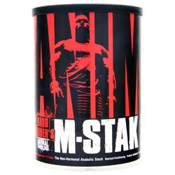 Universal Nutrition Animal M-Stak 21 pckts - FLJ CORPORATIONS
