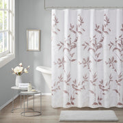 The Gray Barn Yturria Printed Shower Curtain - FLJ CORPORATIONS