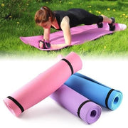 6mm Thick EVA Foam Yoga Mat - FLJ CORPORATIONS