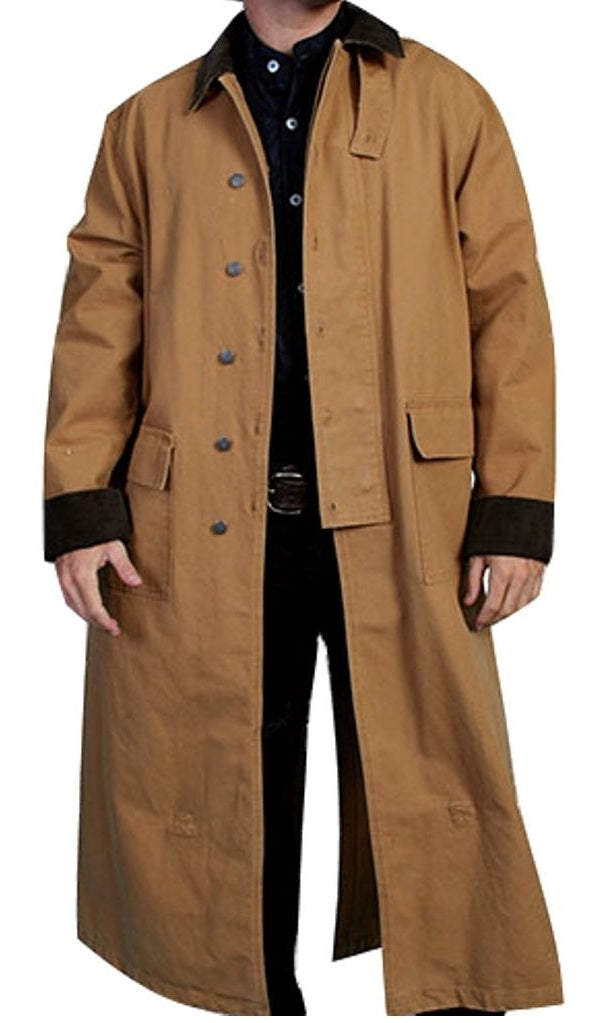 Scully Western Jacket - FLJ CORPORATIONS