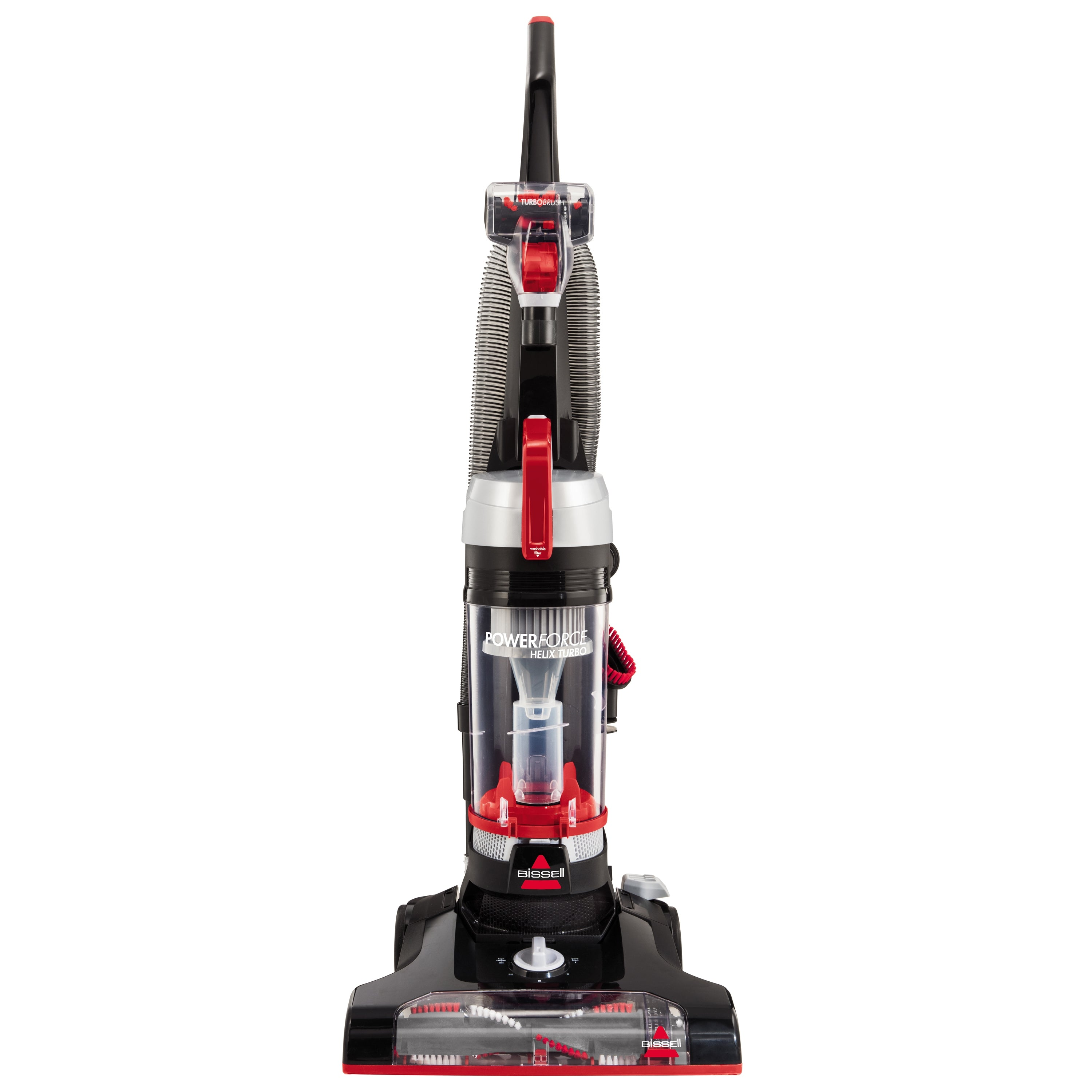 BISSELL PowerForce Helix Turbo Bagless Vacuum (new version of 1701), 2190 - FLJ CORPORATIONS