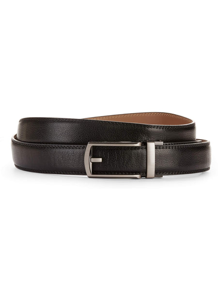 Men's Comfort Click Perfect Fit Adjustable Belt - As Seen On TV - FLJ CORPORATIONS