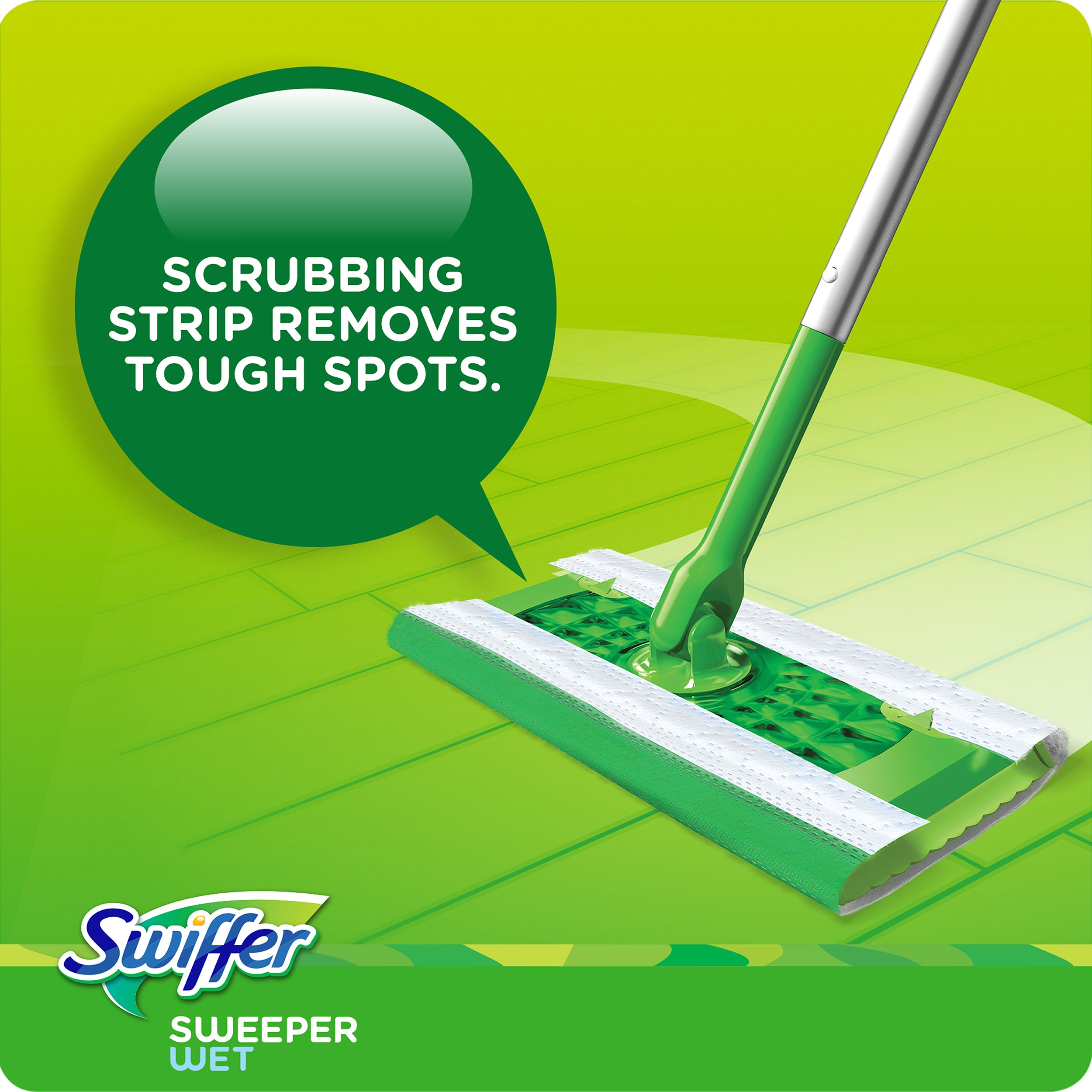 Swiffer Sweeper Wet Pad Refills, Lavender Scent, 24 Ct - FLJ CORPORATIONS
