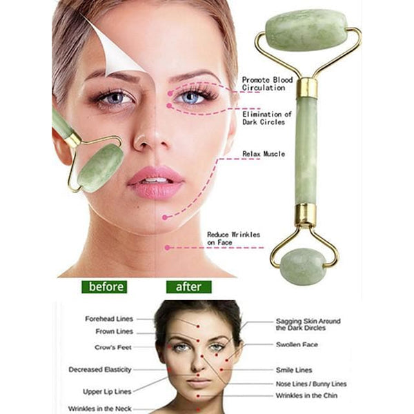Facial Care for Face Women / Comfortable / Easy to Use <5 V Make face thinner - FLJ CORPORATIONS