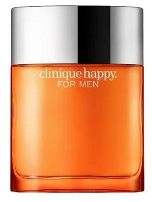 ($67 Value) Clinique Happy Eau De Toilette Spray, Cologne for Men, 3.4 Oz - FLJ CORPORATIONS