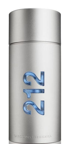 Carolina Herrera 212 Eau De Toilette, Cologne for Men, 3.4 Oz - FLJ CORPORATIONS
