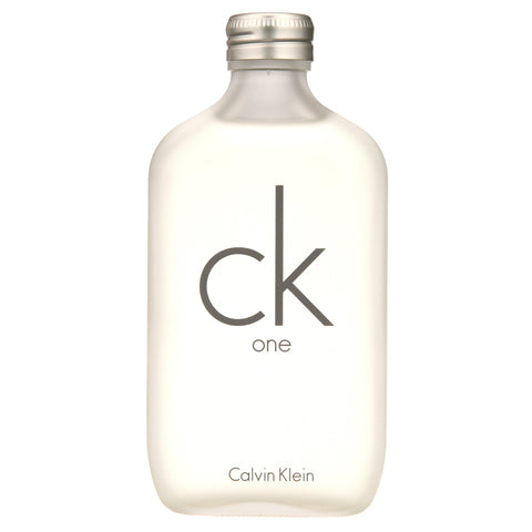 Calvin Klein Ck One Eau De Toilette Spray, Unisex Perfume, 6.7 Oz - FLJ CORPORATIONS