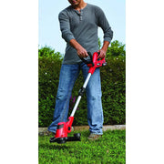 Hyper Tough 20V MAX Cordless 12-Inch String Trimmer, HT19-401-003-06 - FLJ CORPORATIONS