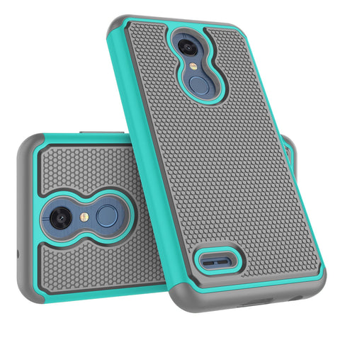 Tekcoo Phone Case For 2018 LG Xpression Plu - FLJ CORPORATIONS