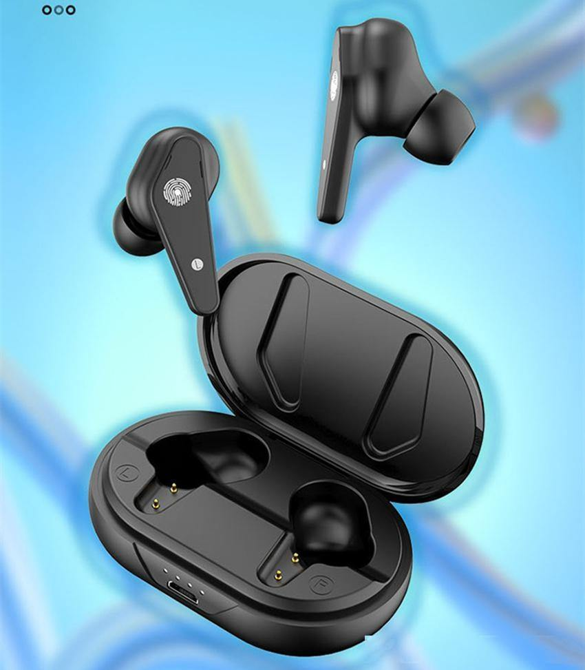 Air Plus Wireless Earphones Bluetooth 5.0 Headphone With Wireless Charging Microphone Handsfree Touch Control Earbuds TWS Earphone i7S i12 (sorry, sold out)