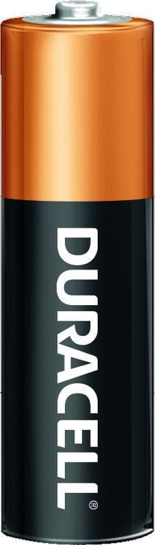 Duracell 1.5V Coppertop Alkaline AA Batteries, 24 Pack - FLJ CORPORATIONS