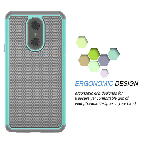 LG Stylo 5 Plus Phone Case - FLJ CORPORATIONS