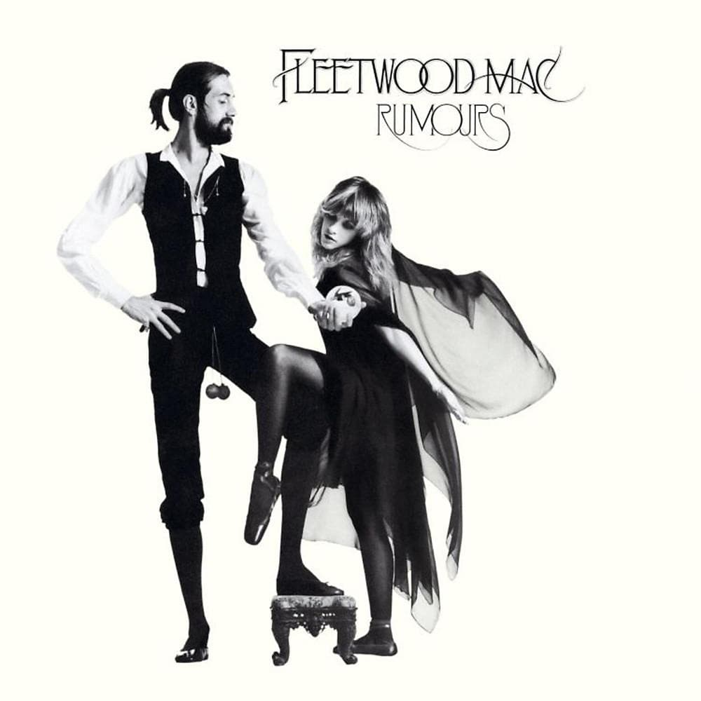 Fleetwood Mac - Rumours - Vinyl - FLJ CORPORATIONS