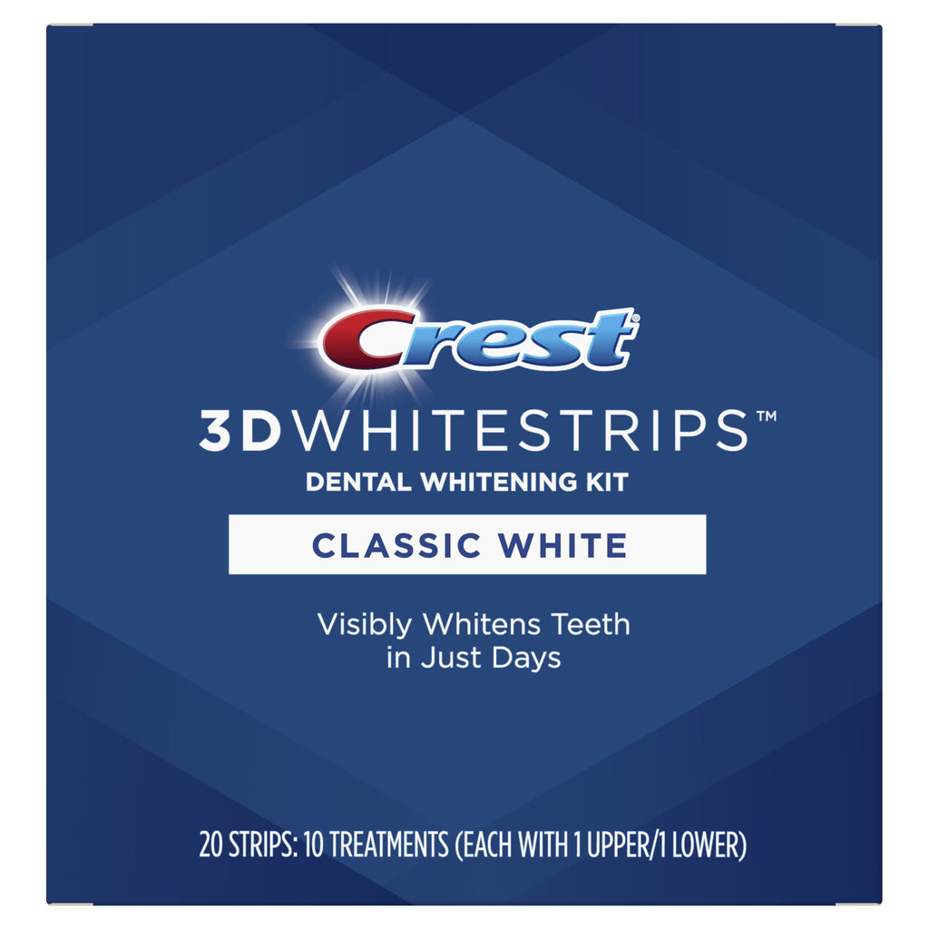 Classic Teeth Whitening Kit - FLJ CORPORATIONS