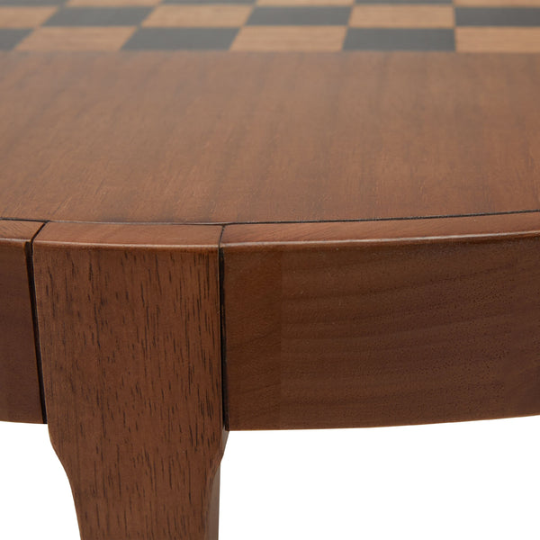 Game Board Wood Coffee Table by Drew Barrymore Flower Home - FLJ CORPORATIONS