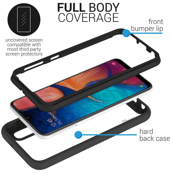 Samsung Galaxy A10E Case - FLJ CORPORATIONS