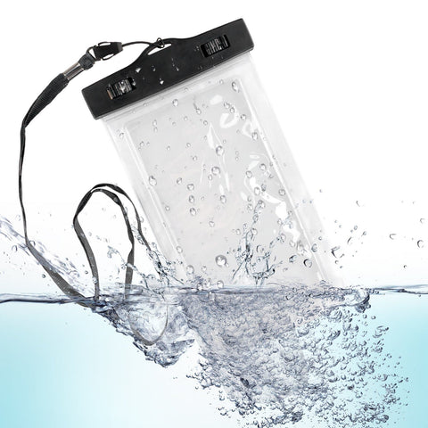 Waterproof Phone Case - FLJ CORPORATIONS